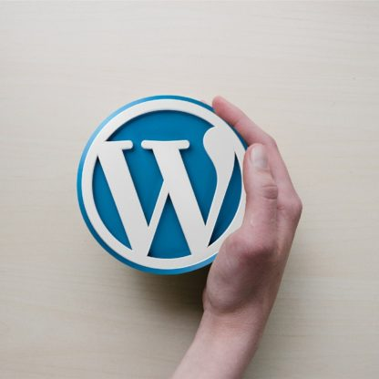 WordPress Reparatur